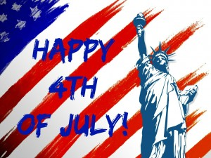 Happy 4th of July from BusyBeingJennifer.com