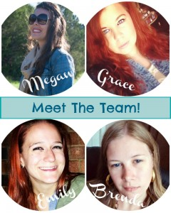 Meet the Team - New Contributors to BusyBeingJennifer.com