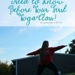 8 Things You Need to Know Before Your First Yoga Class - BusyBeingJennifer.com