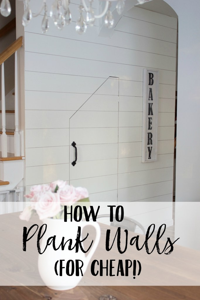 How-To-Plank-Walls-For-Cheap