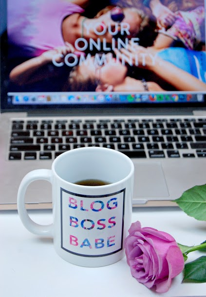 The next BIG Blogging thing is here! Read all about it on BusyBeingJennifer.com