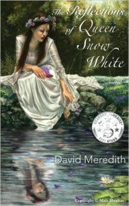 The Reflections of Queen Snow White by David Meredith [Book Review] - BusyBeingJennifer.com