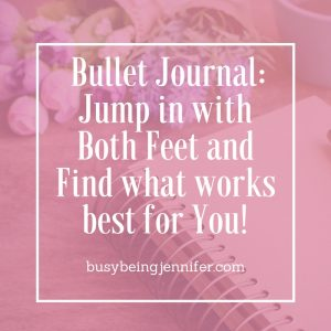 So we've talked about what a Bullet Journal is, and now you're ready to give bullet journaling a try! But before you get started on your first bullet journal, you need to decide on the type of journal you want to use. In this post, I'll give you a quick overview over the three main styles of bullet journals in use. - BusyBeingJennfifer.com