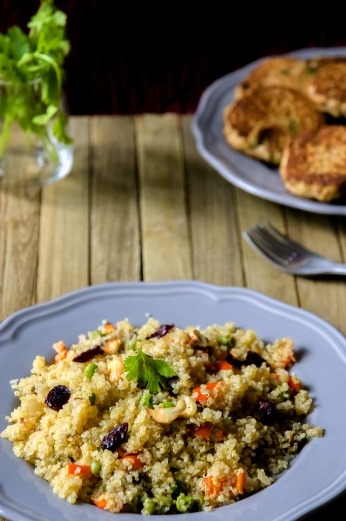 salmon_cakes_with_quinoa_pilaf_pic_2