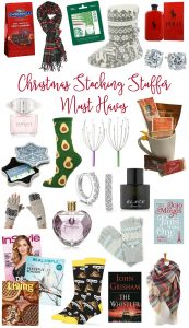 25 Christmas Stocking Stuffer Must Haves