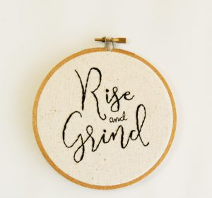 Rise and Grind Coffee Lovers Giveaway