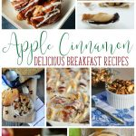 Delicious Apple Cinnamon Breakfast Recipes