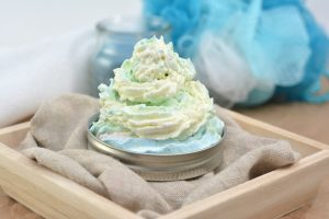 Whipped Unicorn Body Butter