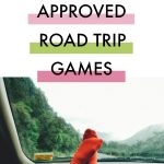 family approved road trip games